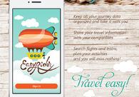 A great web design by Maria Fisenko, Kharkiv, Ukraine: