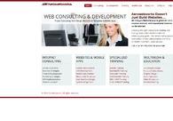 A great web design by Aerowebworks, Denver, CO: