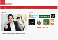 A great web design by Gerrit van't Veld, Mexico, Mexico: Website, Publishing , Publishing , Joomla
