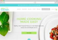 A great web design by SumatoSoft, Minsk, Belarus: Responsive Website, E-Commerce , Other, Ruby on Rails