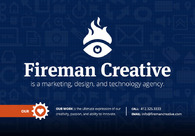A great web design by Fireman Creative, Pittsburgh, PA: