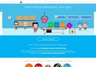 A great web design by Marketic, Miami, FL: