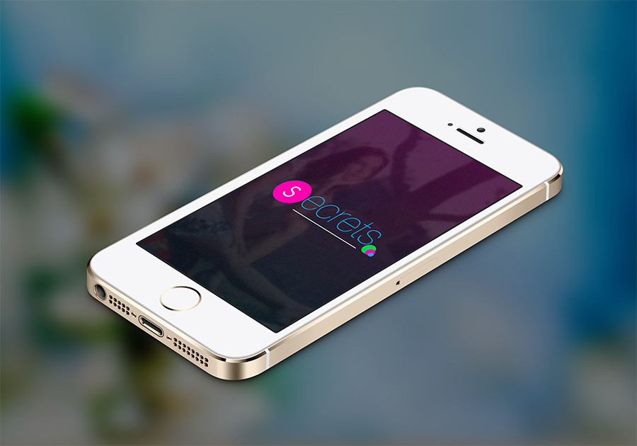 A great web design by sanepara, Ahmedabad, India: Mobile App , Social/Community , Entertainment , iOS (Objective-C)