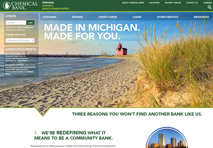 A great web design by Dialogue Theory, Boston, MA: Responsive Website, Marketing Website , Financial Services , Other