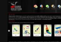 A great web design by Netgurusolution India Pvt.Ltd, Pune, India: