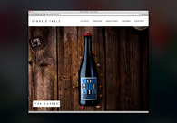 A great web design by Octave Zangs, Los Angeles, CA: Responsive Website, Marketing Website , Food & Beverage , Ruby on Rails