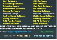A great web design by Websoftex Software Solutions, Bangalore, India: