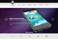 A great web design by funnelV, Singapore, Singapore: Mobile App , Marketing Website , Technology , Design Only