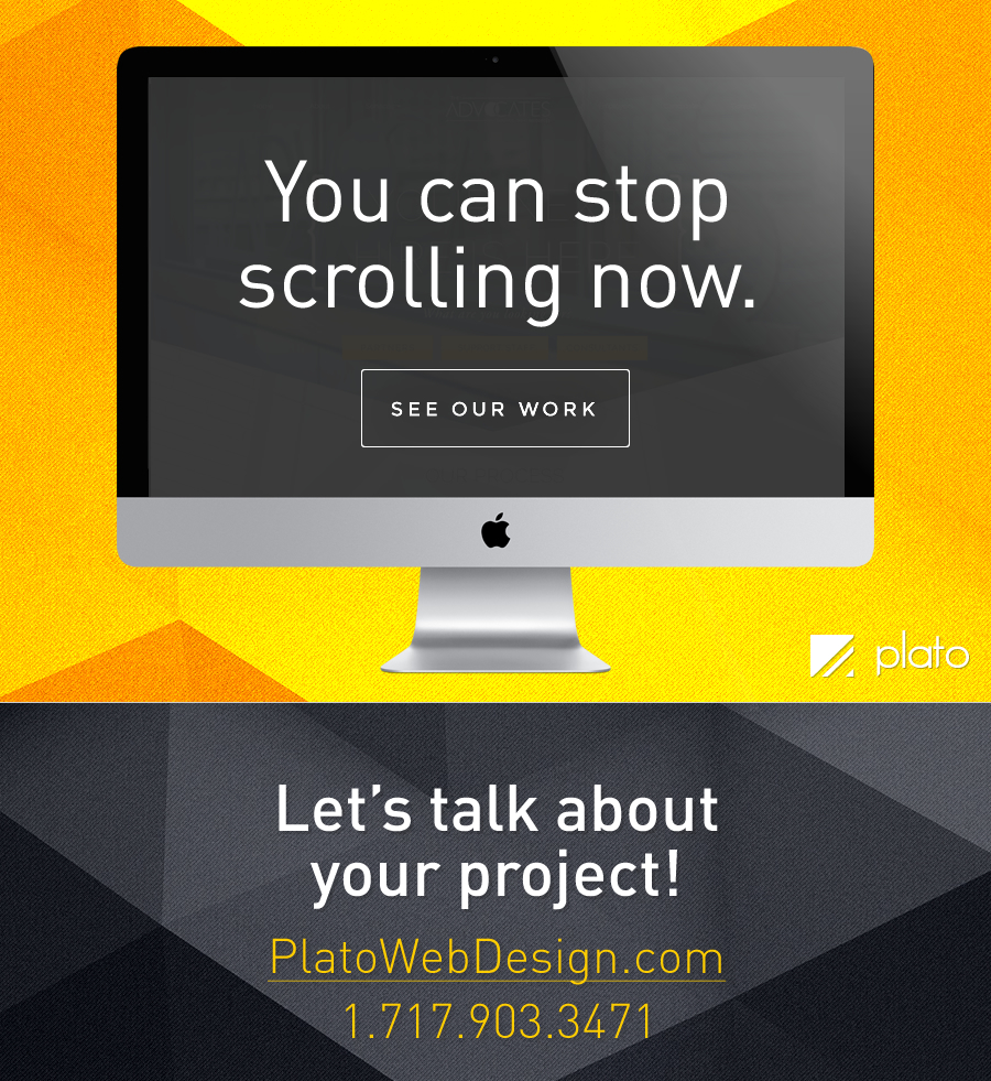 A great web design by Plato Web Design, Philadelphia, PA: Website, Other, Marketing , PHP