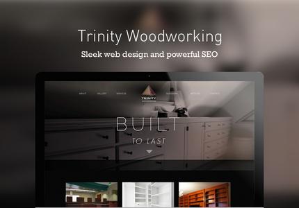 A great web design by Plato Web Design, Philadelphia, PA: Website, Marketing Website , Construction , Wordpress