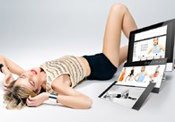 A great web design by VISUAL MODA, Melbourne, Australia: Website, E-Commerce , Retail , PHP