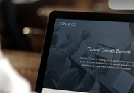A great web design by UNION, Charlotte, NC: Responsive Website, Marketing Website , Financial Services , PHP