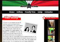 A great web design by BenjamminDesigns.com, Phoenix, AZ: