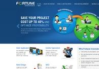 A great web design by Fortune Innovation Brisbane, Brisbane, Australia: