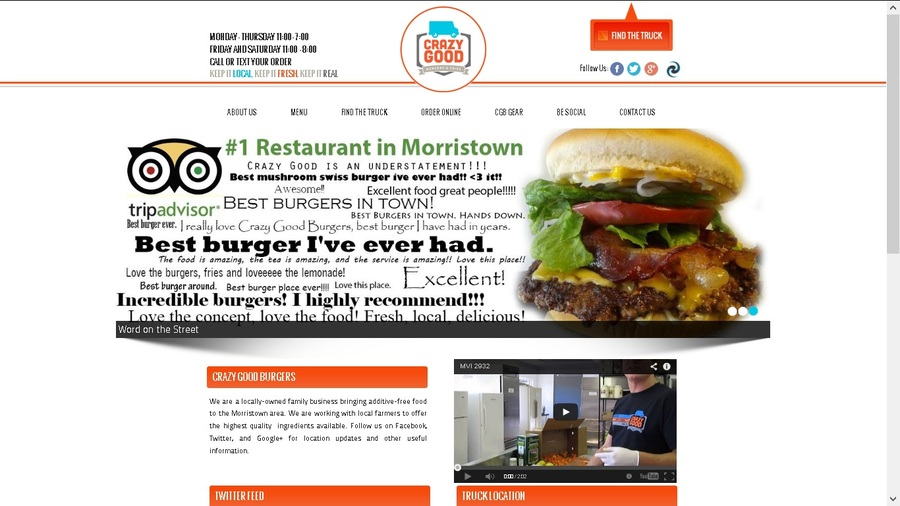 A great web design by avninfotech, Indore, India: Website, E-Commerce , Restaurants & Bars, PHP