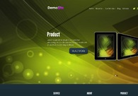A great web design by Moon Raven Productions, New York City, NJ: