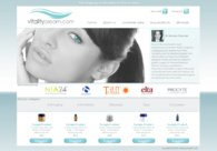 A great web design by Jaywalk Design, Fort Lauderdale, FL: