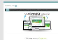 A great web design by webstudio86, Chicago, IL: