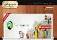 A great web design by Logo Designs Studio, Noida, India: