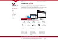 A great web design by Ignite On Interactive, LLC., New York, NY: