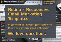 A great web design by Email Marketing Templates, New York, NY: