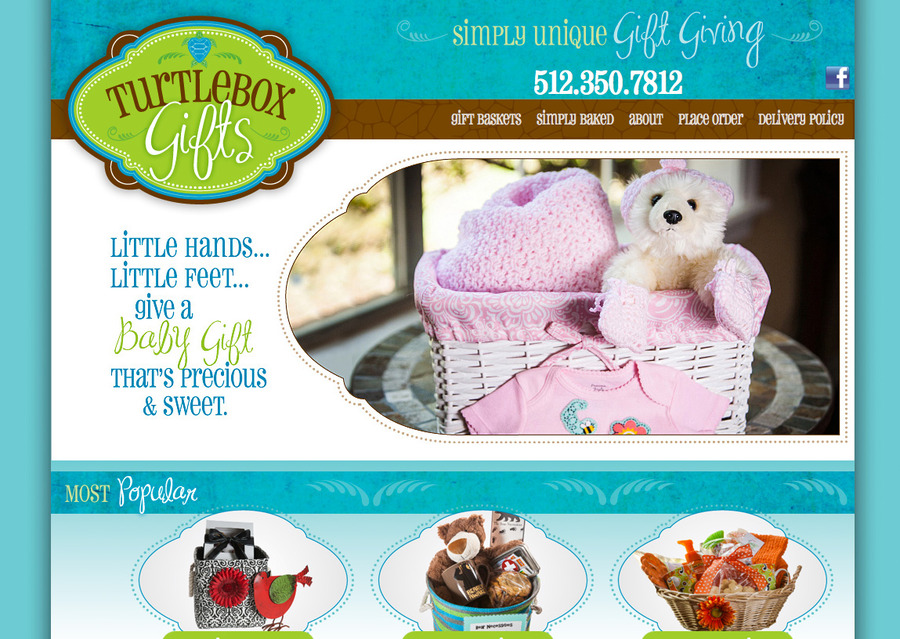 A great web design by Mr.Webpage, Dallas, TX: Website, Marketing Website , Food & Beverage , PHP