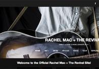 A great web design by Brandsness Productions, Nashville, TN: Responsive Website, Music , Wordpress