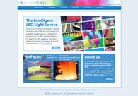 A great web design by BonFX | Logo Design & Graphic Design, Boston, MA: