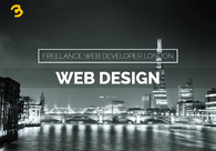 A great web design by Chris Mackie, London, United Kingdom: