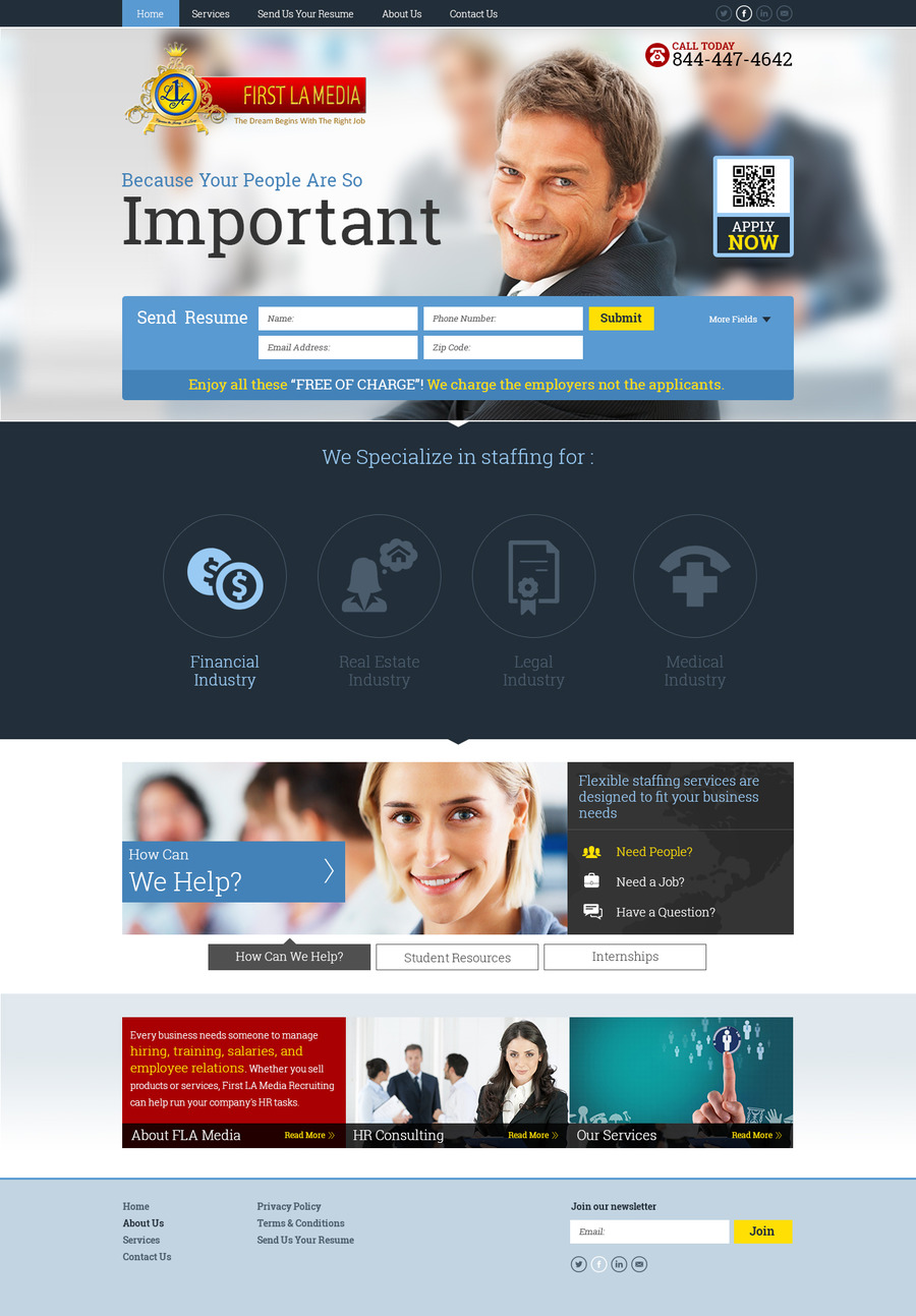A great web design by PixelAura IT solutions , Mohali, India: