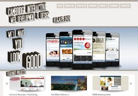 A great web design by We are a team of designers, developers, marketing and media specialists., New York, NY: