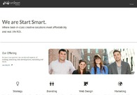 A great web design by Start Smart Design Group, Tampa, FL: