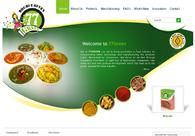 A great web design by Dudakiya Dhaval, Rajkot, India: