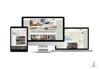 A great web design by Incrediworks, Thessaloniki, Greece: Website, Web Application , Travel , Ruby on Rails