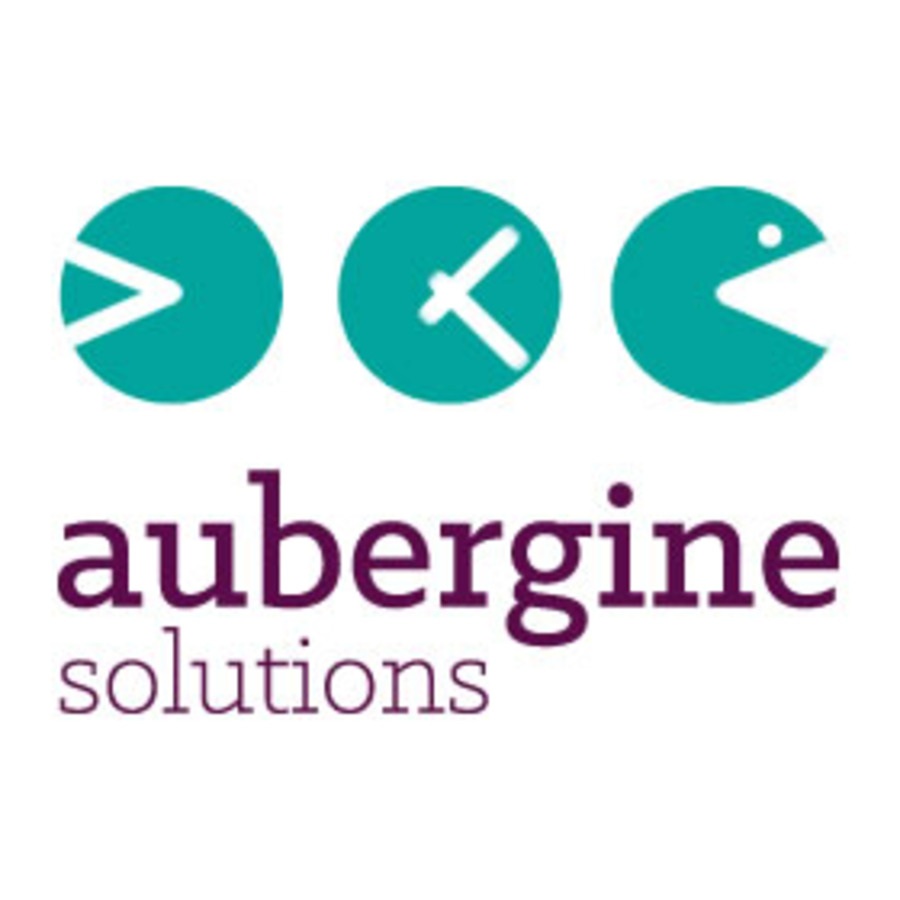 A great web design by Aubergine Solutions Pvt. Ltd. , Ahmedabad, India: