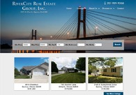 A great web design by Web Founded, Tampa, FL: Responsive Website, Other, Real Estate , Wordpress