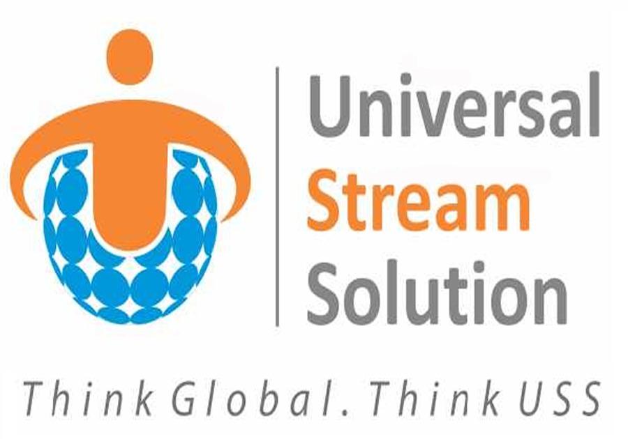 A great web design by Universal Stream Solution LLC, Atlanta, GA: