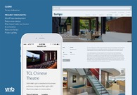 A great web design by Vrrb Interactive, Chicago, IL: Website, Marketing Website , Other, Wordpress