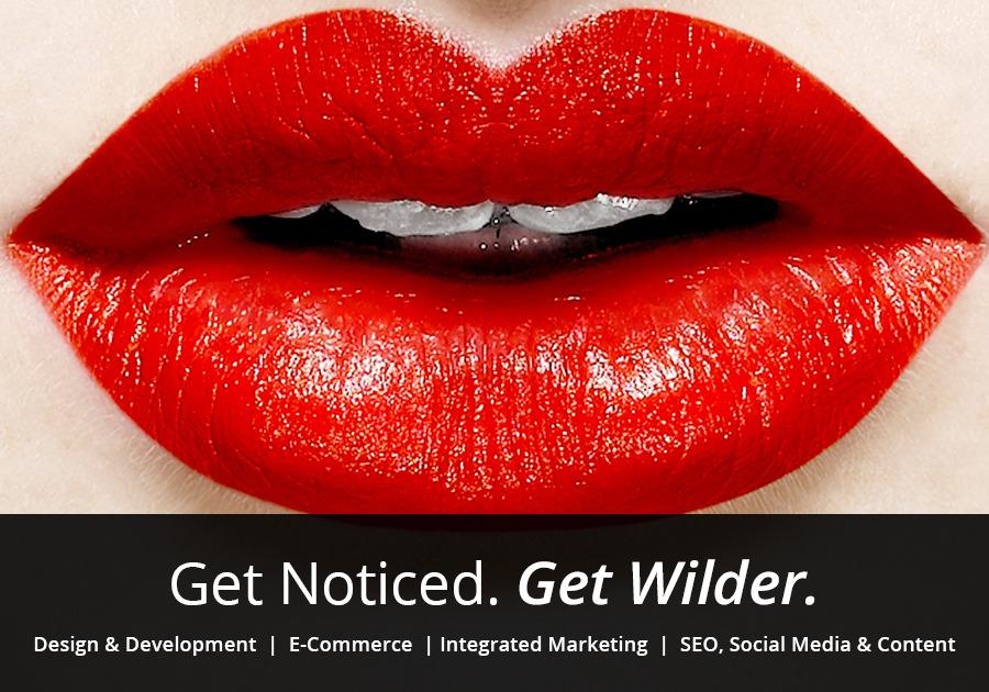 A great web design by Wilder2, Seattle, WA: