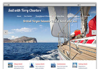 A great web design by Creative Field Media, Gainesville, GA: Responsive Website, Marketing Website , Travel , Wordpress