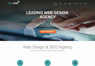 A great web design by Dsgn One, London, United Kingdom: