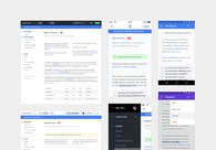 A great web design by Ben Bate: Website, Web Application , Technology , Design Only
