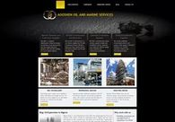 A great web design by Biodun Akinsanya, Lagos, Nigeria: Responsive Website, Marketing Website , Chemical , Joomla