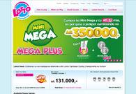 A great web design by Dot 1 Technologies, Oranjestad, Aruba: Website, Marketing Website , Entertainment , PHP