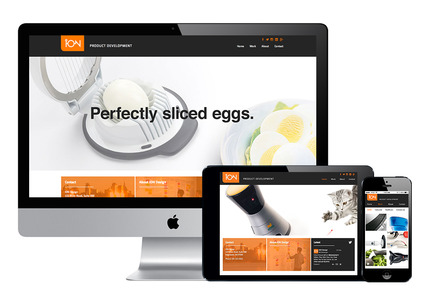 A great web design by Trasaterra: Responsive Website, Marketing Website , Consulting , Wordpress