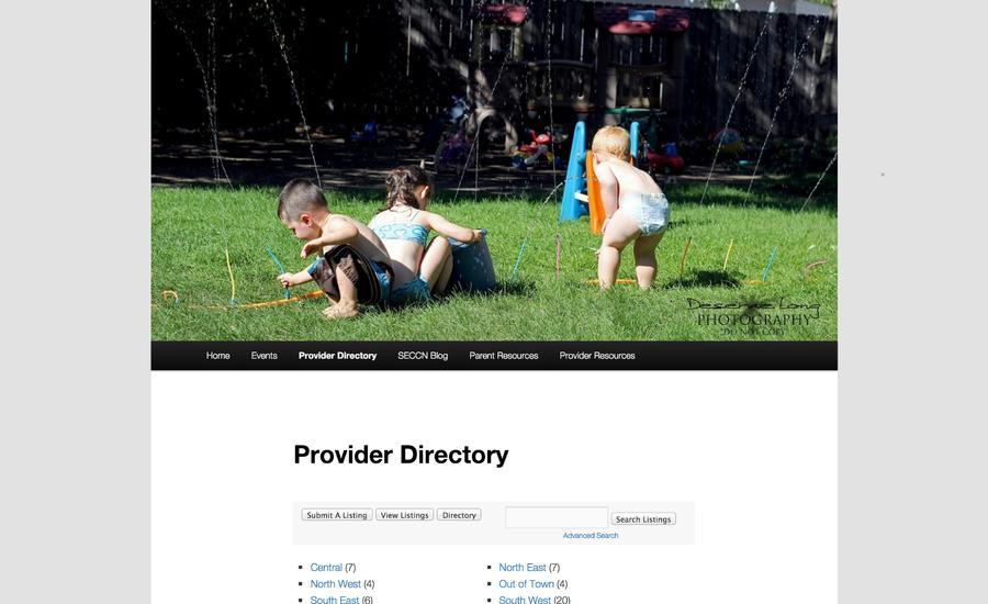 A great web design by Nash-Keller Media, LLC, Sioux Falls, SD: