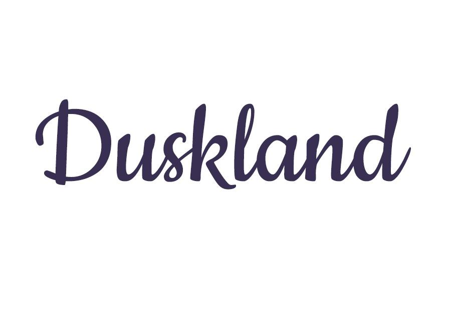 A great web design by Duskland, Copenhagen, Denmark: