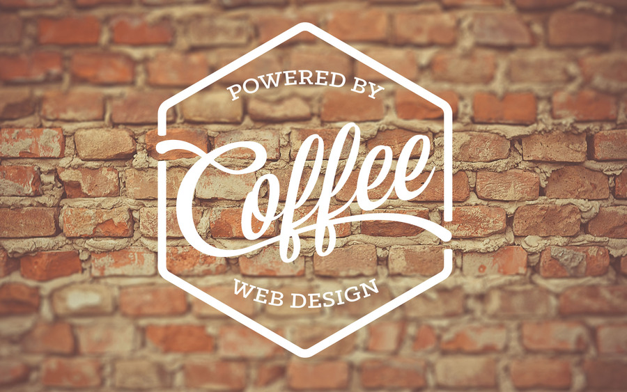 A great web design by poweredbycoffee, Glasgow, United Kingdom: