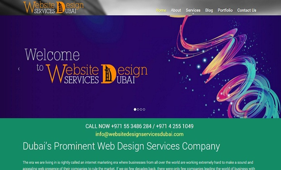 A great web design by Web design Newyork, New York, NY:
