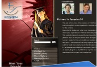 A great web design by Impells Solutions, Miami, FL: